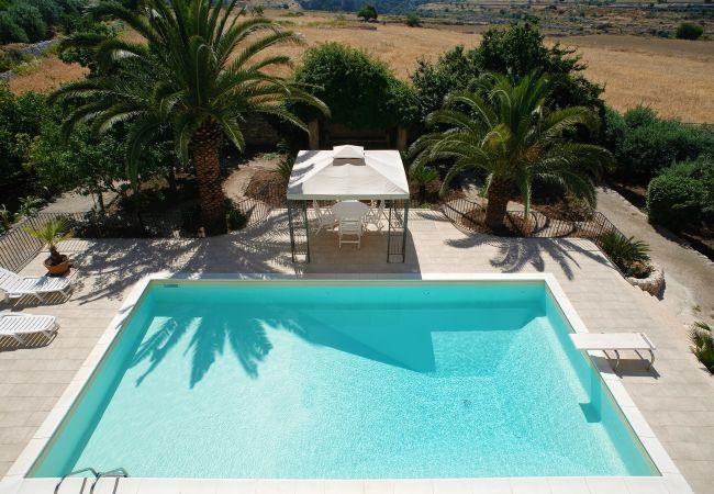 Maison de vacances Villa Trombadore (2127534), Modica, Ragusa, Sicile, Italie, image 3