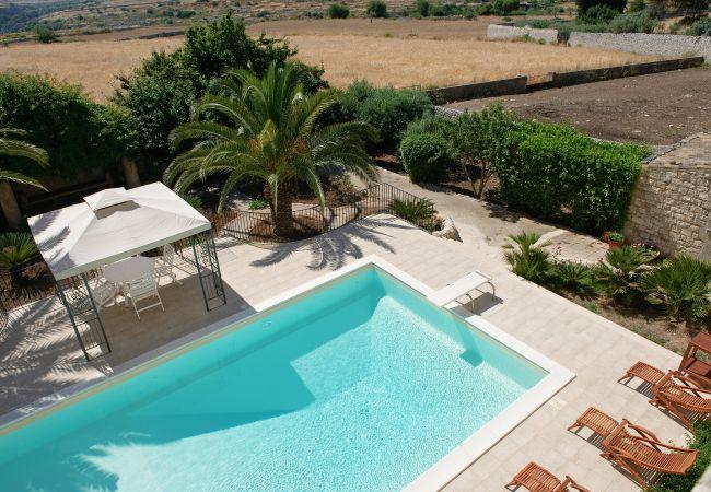 Maison de vacances Villa Trombadore (2127534), Modica, Ragusa, Sicile, Italie, image 2