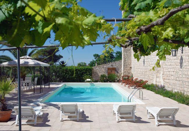 Maison de vacances Villa Trombadore (2127534), Modica, Ragusa, Sicile, Italie, image 1