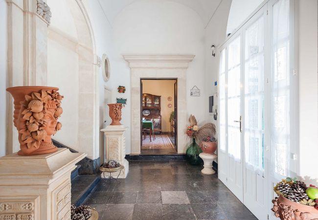 Maison de vacances Villa Trombadore (2127534), Modica, Ragusa, Sicile, Italie, image 8