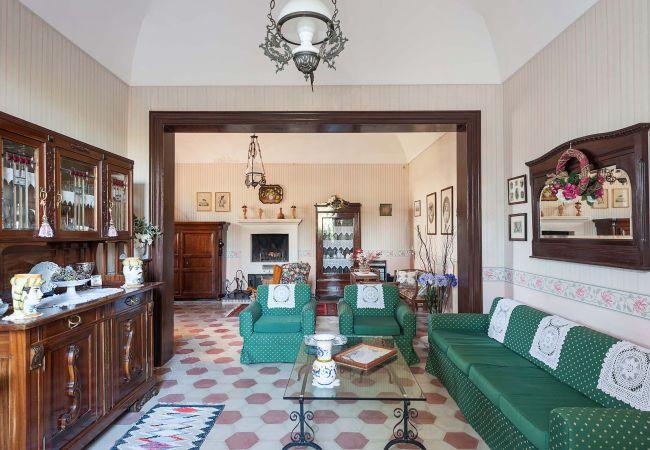 Maison de vacances Villa Trombadore (2127534), Modica, Ragusa, Sicile, Italie, image 9