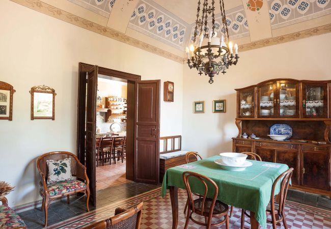 Maison de vacances Villa Trombadore (2127534), Modica, Ragusa, Sicile, Italie, image 11