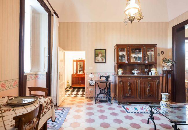 Maison de vacances Villa Trombadore (2127534), Modica, Ragusa, Sicile, Italie, image 10