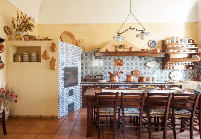 Maison de vacances Villa Trombadore (2127534), Modica, Ragusa, Sicile, Italie, image 12
