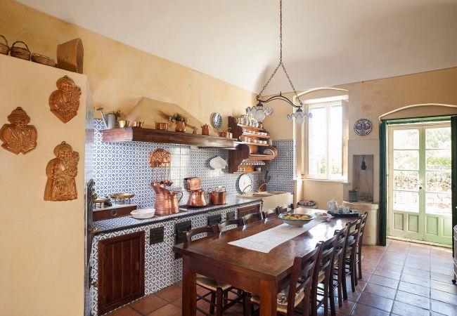 Maison de vacances Villa Trombadore (2127534), Modica, Ragusa, Sicile, Italie, image 13