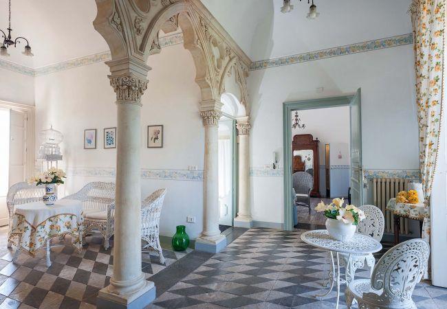 Maison de vacances Villa Trombadore (2127534), Modica, Ragusa, Sicile, Italie, image 15
