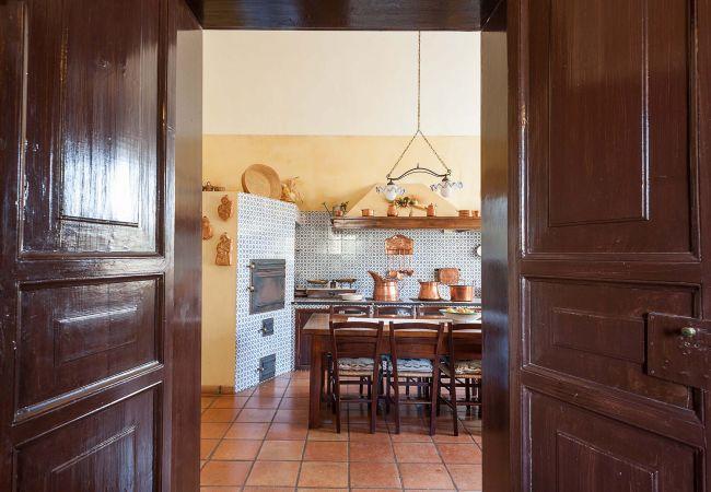 Maison de vacances Villa Trombadore (2127534), Modica, Ragusa, Sicile, Italie, image 14