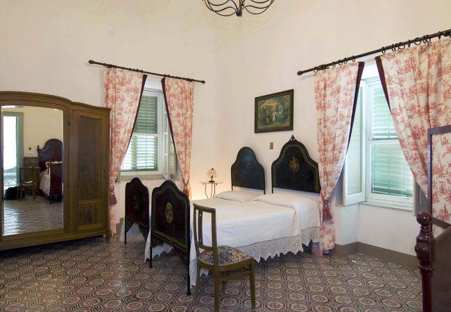 Maison de vacances Villa Trombadore (2127534), Modica, Ragusa, Sicile, Italie, image 20