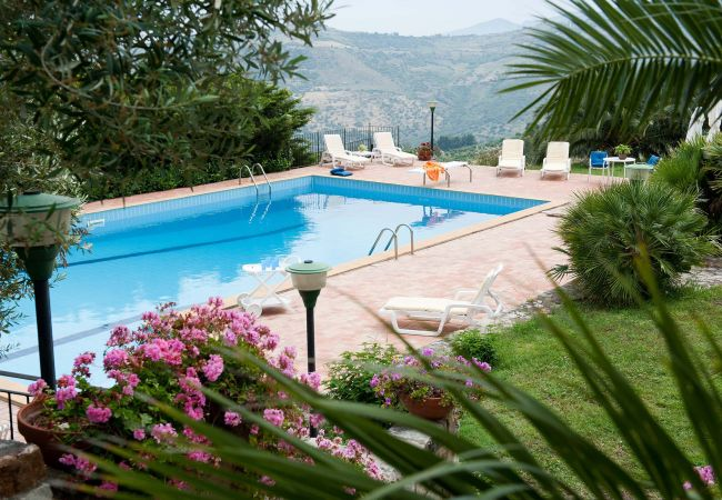 Holiday apartment Villa Ivoni 1 (2127537), Collesano, Palermo, Sicily, Italy, picture 3