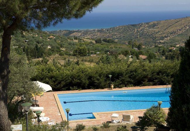 Holiday apartment Villa Ivoni 1 (2127537), Collesano, Palermo, Sicily, Italy, picture 4