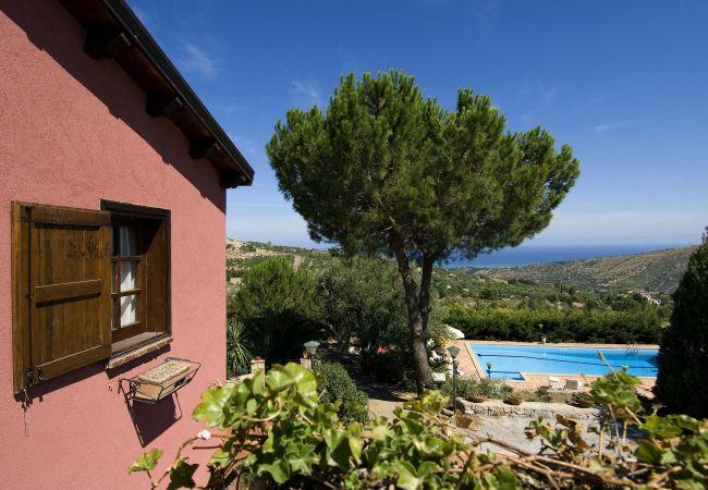 Holiday apartment Villa Ivoni 1 (2127537), Collesano, Palermo, Sicily, Italy, picture 5