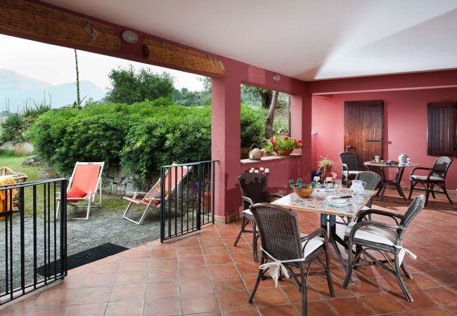 Holiday apartment Villa Ivoni 1 (2127537), Collesano, Palermo, Sicily, Italy, picture 6