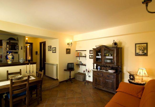 Holiday apartment Villa Ivoni 1 (2127537), Collesano, Palermo, Sicily, Italy, picture 7