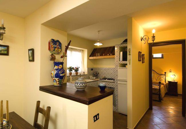 Holiday apartment Villa Ivoni 1 (2127537), Collesano, Palermo, Sicily, Italy, picture 8