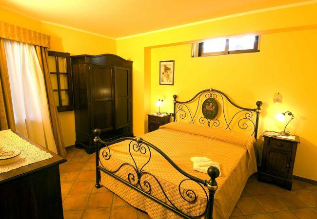 Holiday apartment Villa Ivoni 1 (2127537), Collesano, Palermo, Sicily, Italy, picture 10