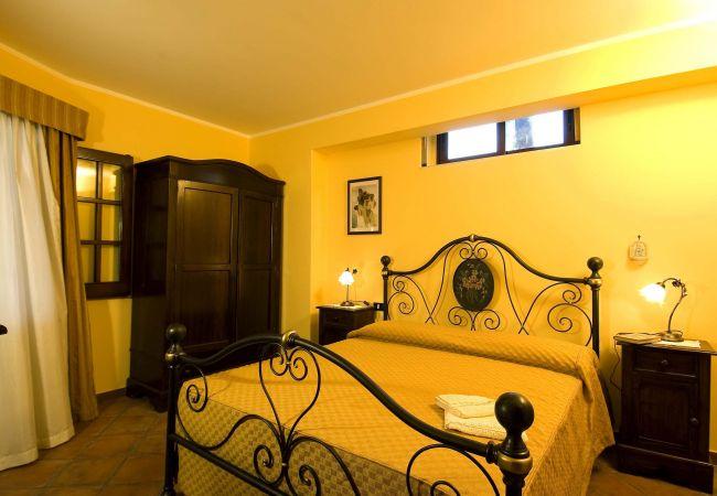 Holiday apartment Villa Ivoni 1 (2127537), Collesano, Palermo, Sicily, Italy, picture 11