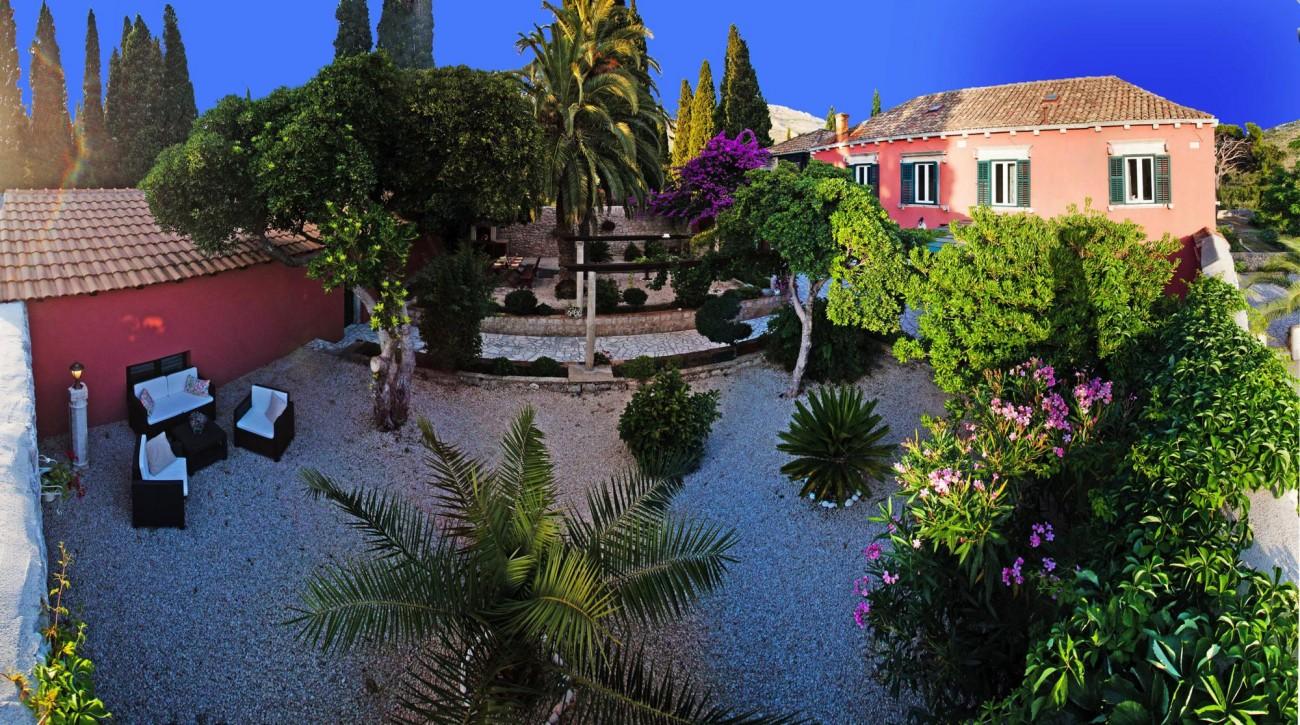 Villa in Drubovnik Croacia 101644