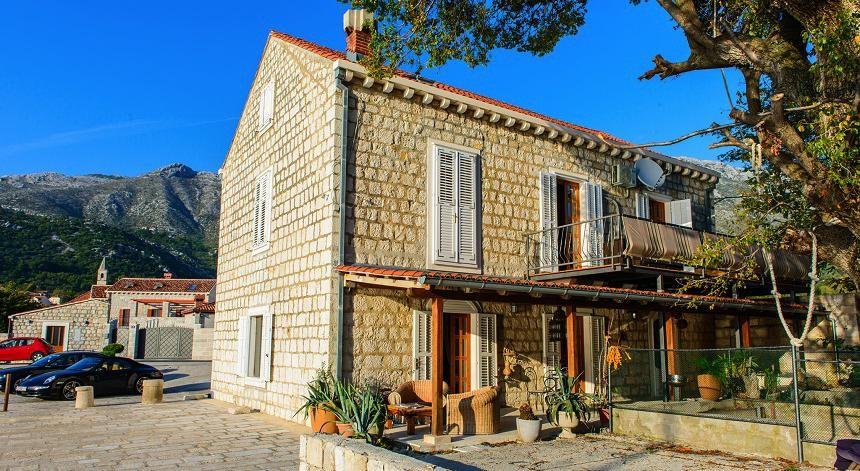 Ferienhaus Villa in Dubrovnik, Croatia 101646 Kroatien - Kroatischen Küste - Dubrovnik
