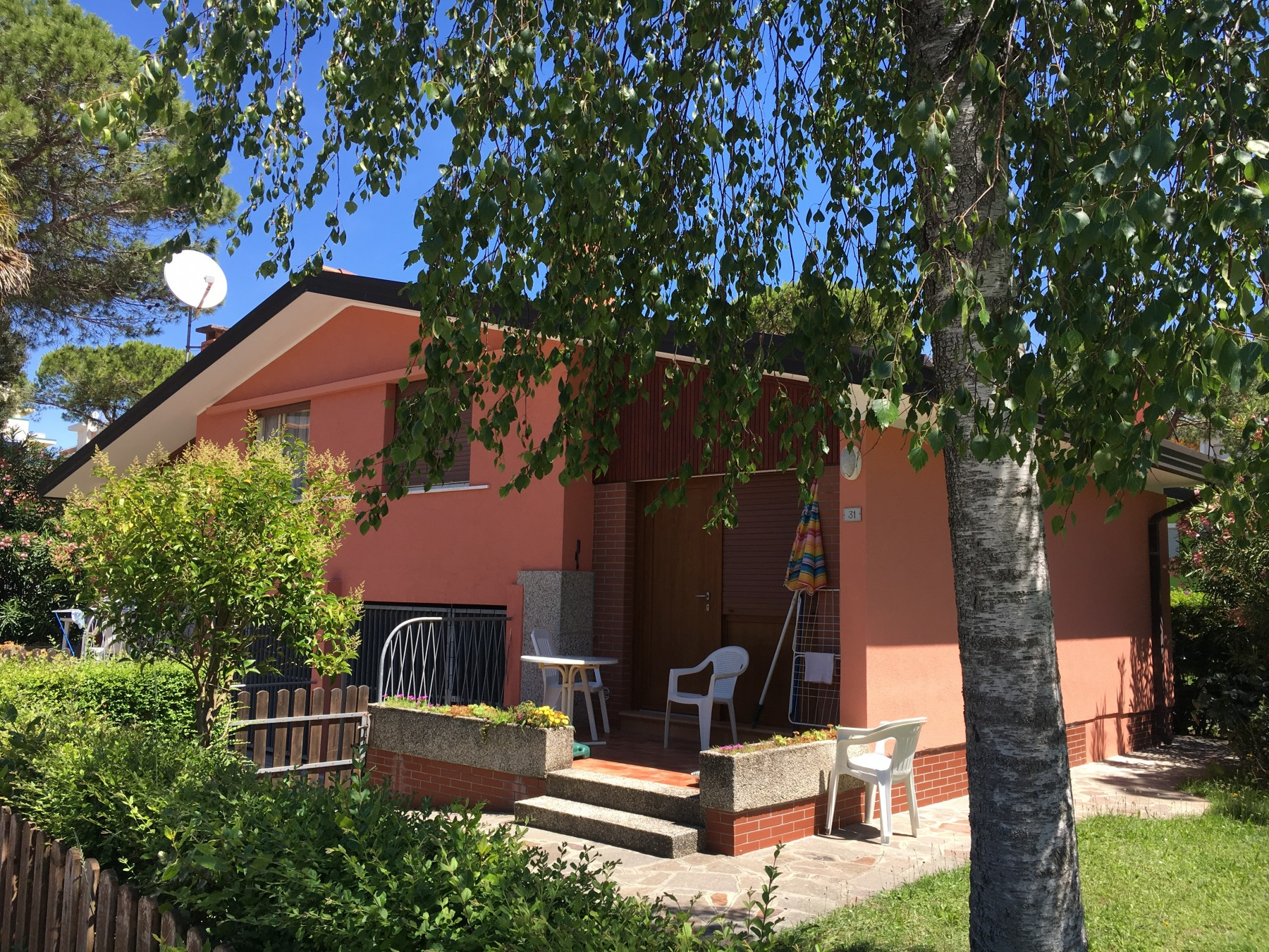 BARBARA for 6 guests in Bibione, Italien