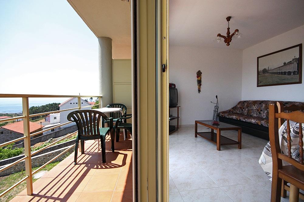Image of Apartment in Lariño, A Coruña 102002