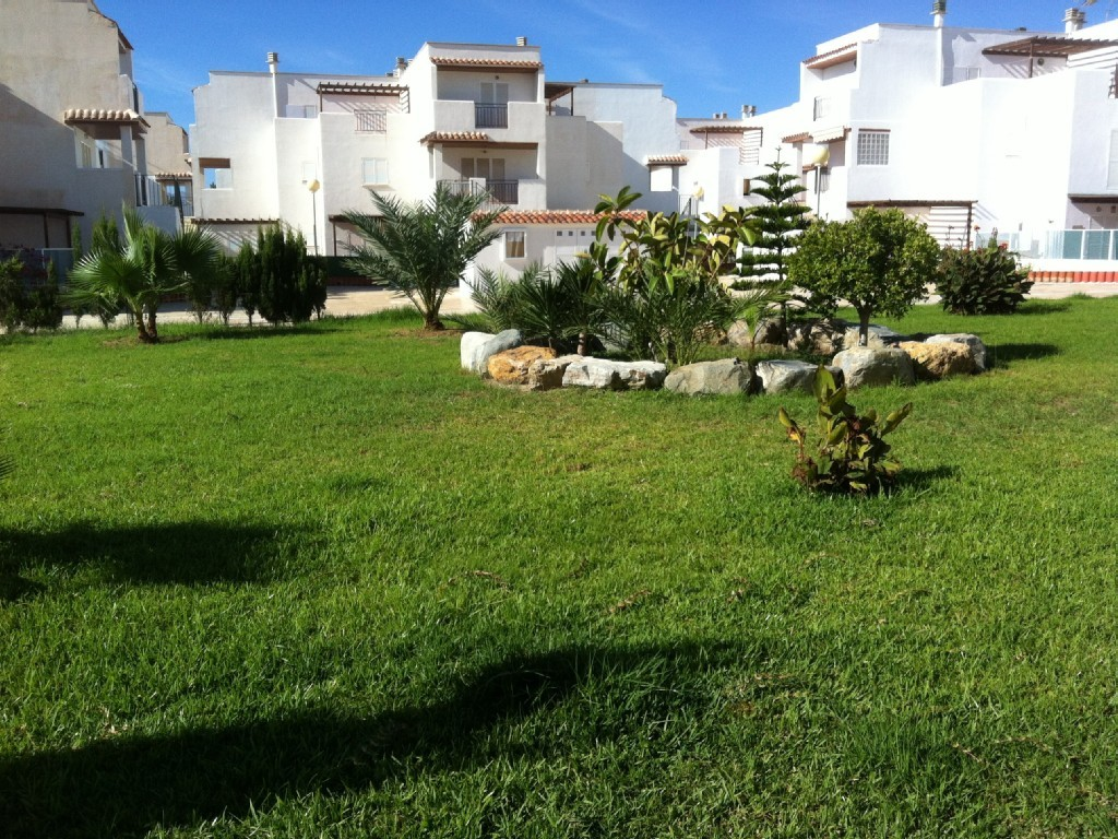 Duplex in Vera Playa, 100394.1