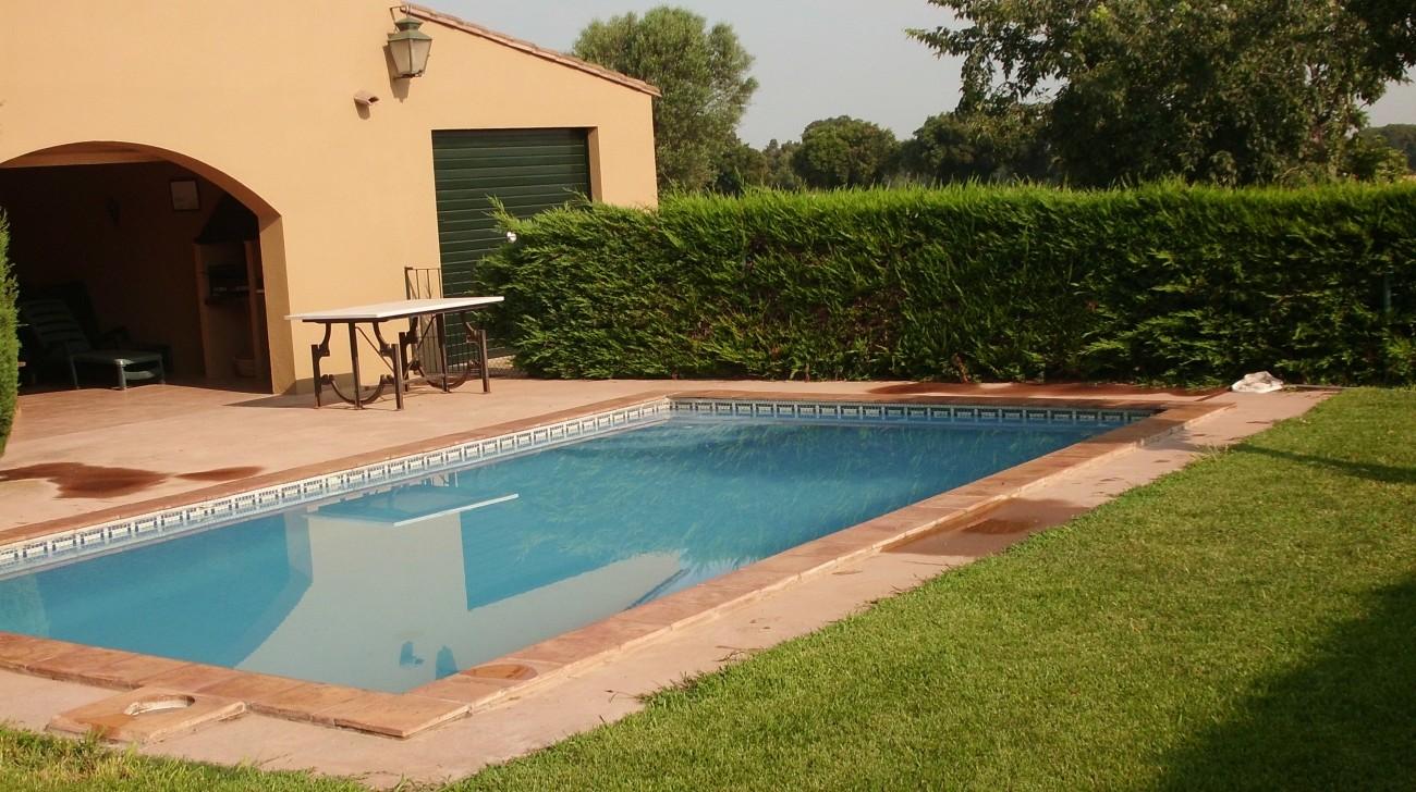 Holiday house MAS COLLS FONTETA - 10 PAX (1576397), Fonteta, Costa Brava, Catalonia, Spain, picture 1