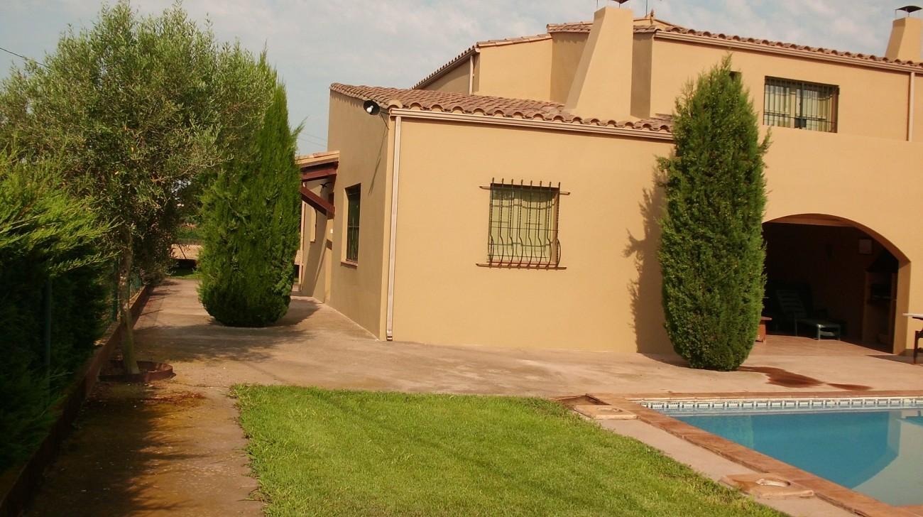 Holiday house MAS COLLS FONTETA - 10 PAX (1576397), Fonteta, Costa Brava, Catalonia, Spain, picture 2