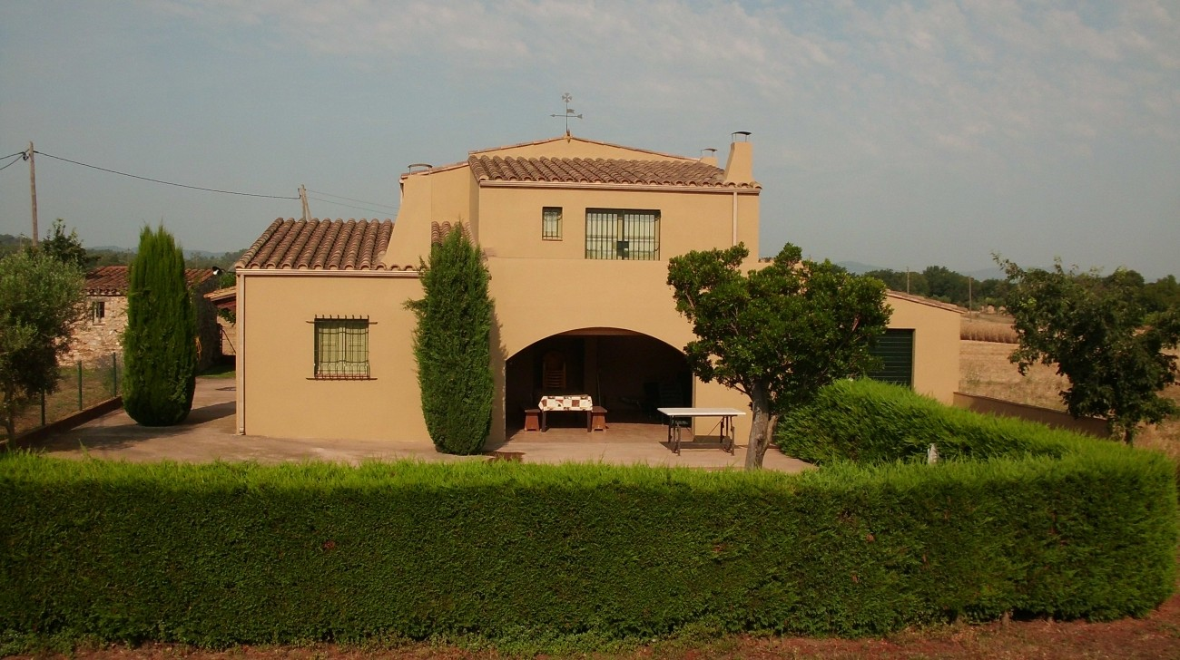 Holiday house MAS COLLS FONTETA - 10 PAX (1576397), Fonteta, Costa Brava, Catalonia, Spain, picture 4