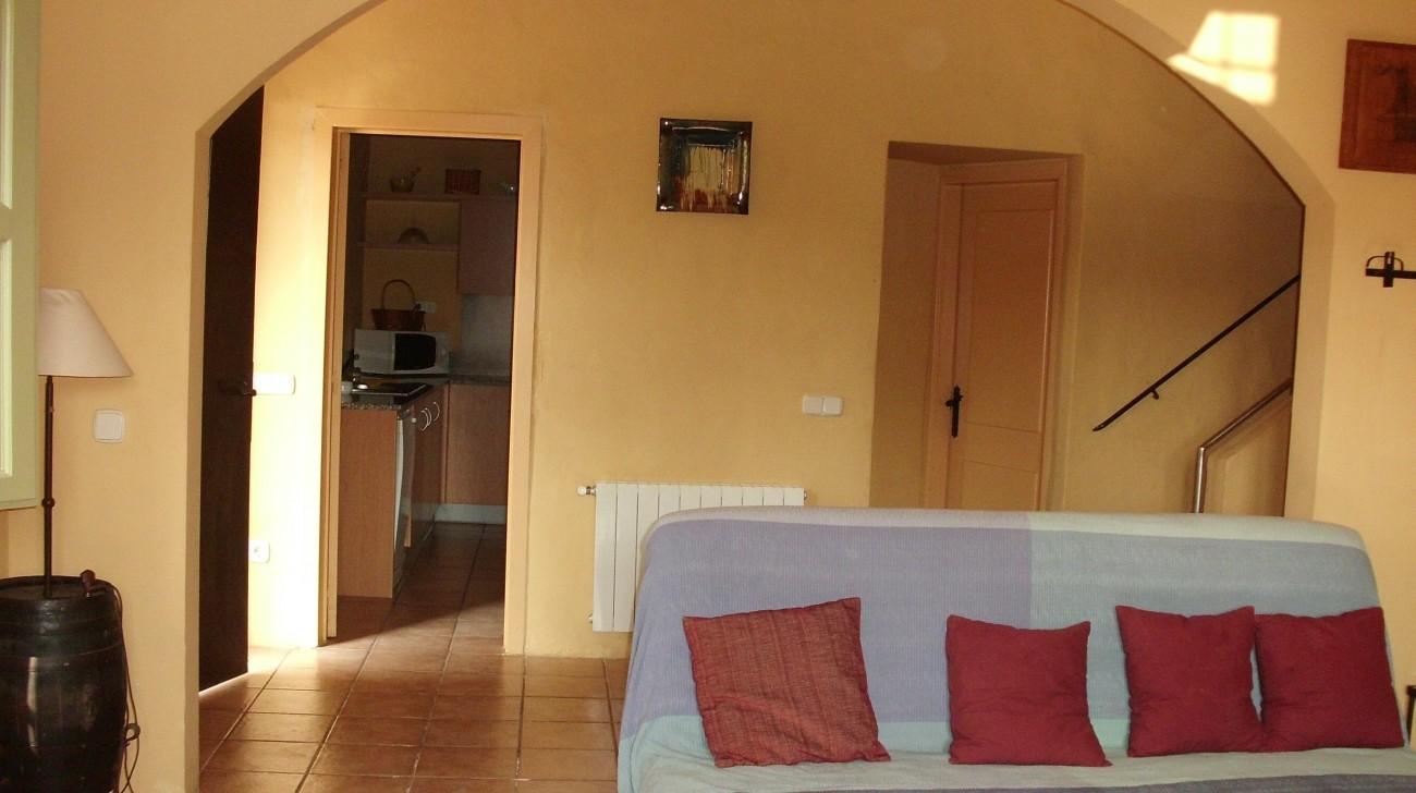 Holiday house MAS COLLS FONTETA - 10 PAX (1576397), Fonteta, Costa Brava, Catalonia, Spain, picture 5