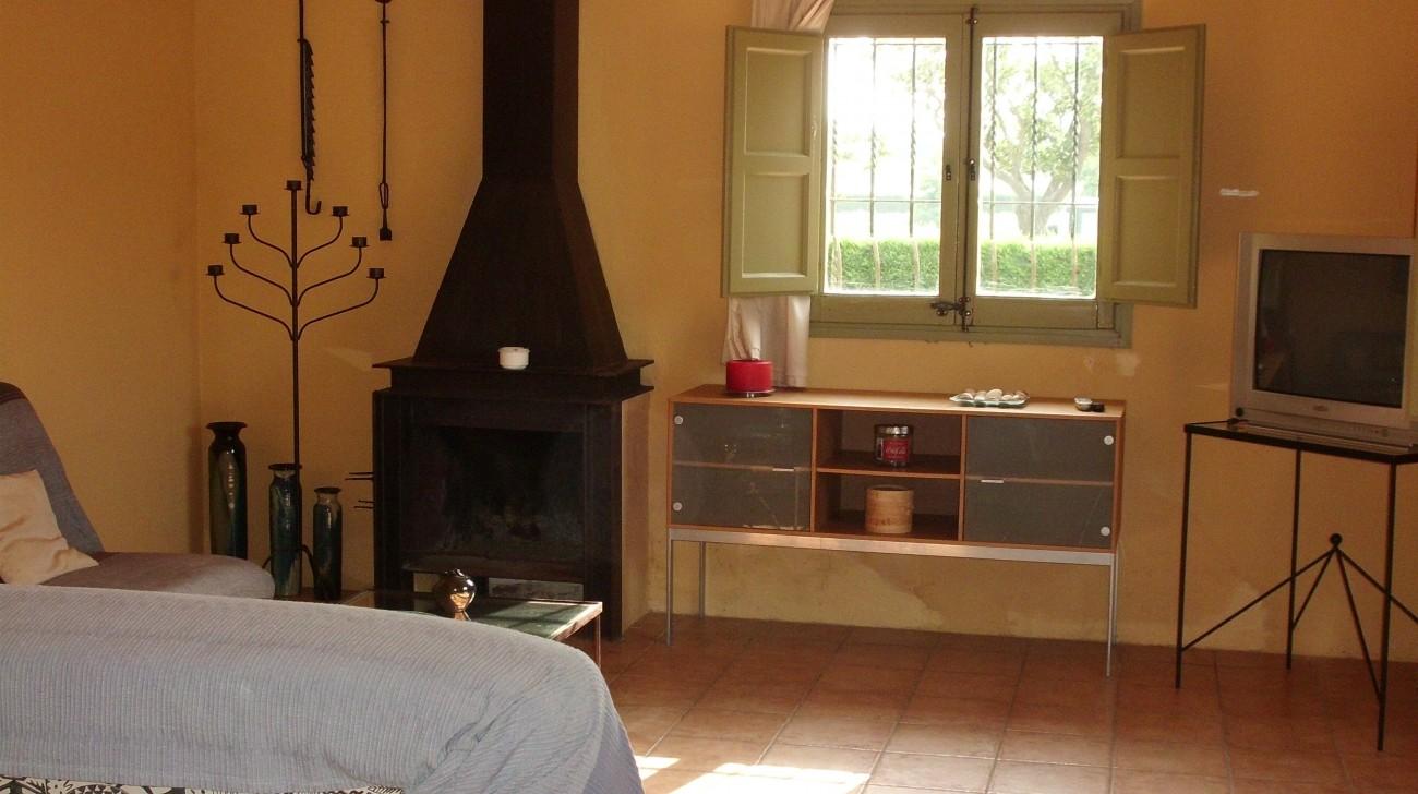 Holiday house MAS COLLS FONTETA - 10 PAX (1576397), Fonteta, Costa Brava, Catalonia, Spain, picture 6