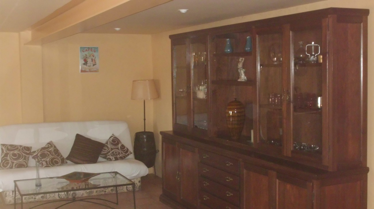 Holiday house MAS COLLS FONTETA - 10 PAX (1576397), Fonteta, Costa Brava, Catalonia, Spain, picture 7