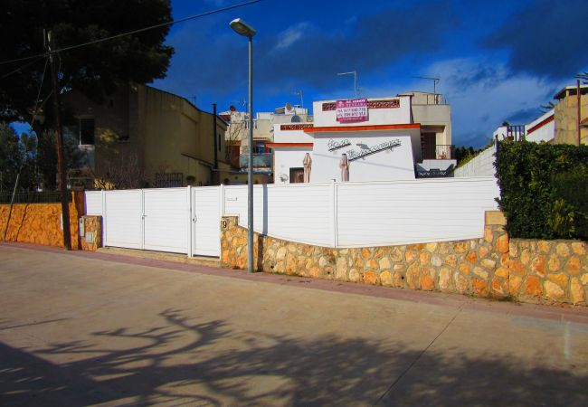 Holiday house Casa Hipocampo (2119971), Torredembarra, Costa Dorada, Catalonia, Spain, picture 3