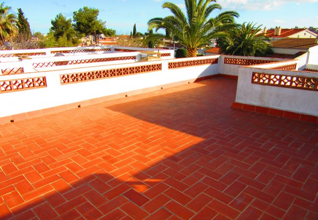 Holiday house Casa Hipocampo (2119971), Torredembarra, Costa Dorada, Catalonia, Spain, picture 17