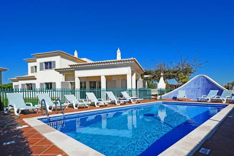 Ferienhaus Villa in Albufeira, Portugal 102031 Portugal