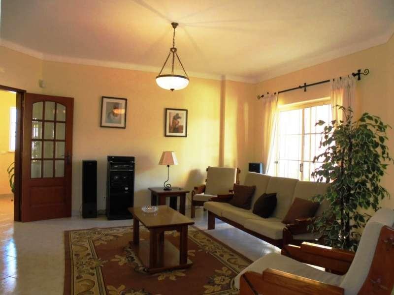 Ferienhaus Villa in Lagoa, Algarve, Portugal 102032 Portugal