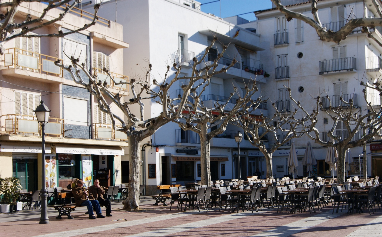 Ferienwohnung 00825-Port Nord 2º J (788892), Rosas (Costa Brava), Costa Brava, Katalonien, Spanien, Bild 7