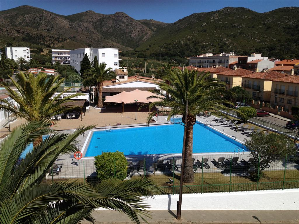 Rescator Resort 315 for 4 guests in Roses, Spain