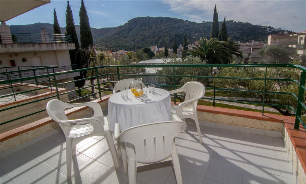 Rescator Resort 214 for 4 guests in Roses, Spanien