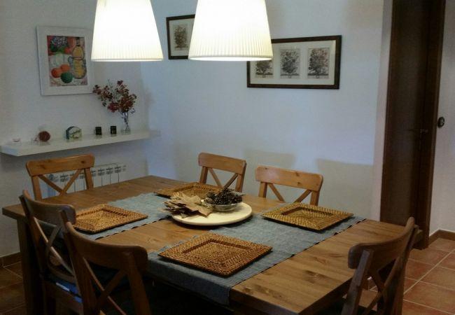 Ferienhaus Urb. Lomas de Badaguas 30 (2035088), Espuendolas, Huesca, Aragonien, Spanien, Bild 6