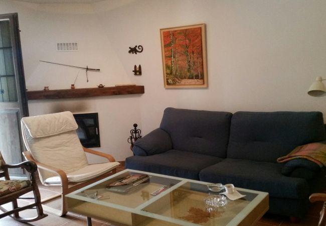 Ferienhaus Urb. Lomas de Badaguas 30 (2035088), Espuendolas, Huesca, Aragonien, Spanien, Bild 5