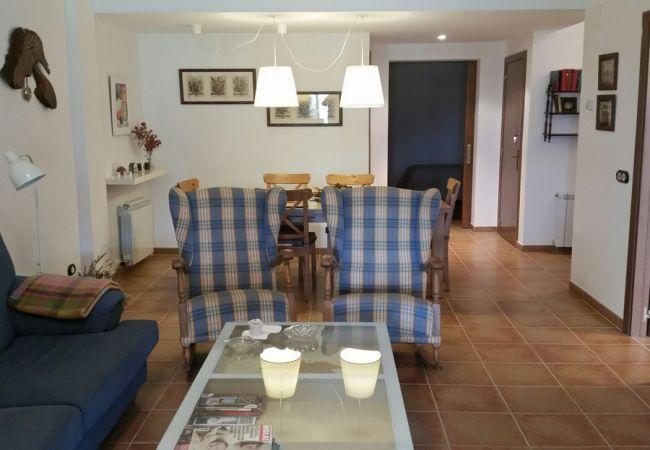 Ferienhaus Urb. Lomas de Badaguas 30 (2035088), Espuendolas, Huesca, Aragonien, Spanien, Bild 3