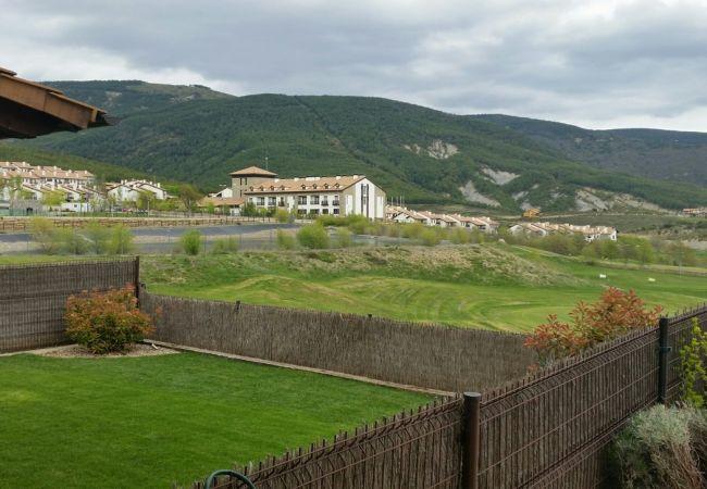Ferienhaus Urb. Lomas de Badaguas 30 (2035088), Espuendolas, Huesca, Aragonien, Spanien, Bild 19