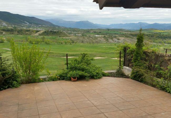 Ferienhaus Urb. Lomas de Badaguas 30 (2035088), Espuendolas, Huesca, Aragonien, Spanien, Bild 20
