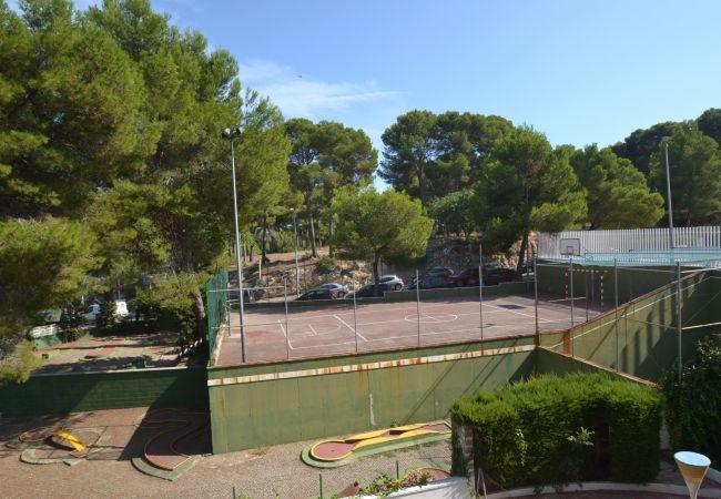 Ferienwohnung CATALUNYA 51 (2034822), Salou, Costa Dorada, Katalonien, Spanien, Bild 19