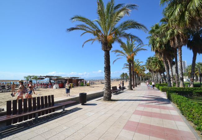 Holiday apartment RIVIERA PARK (2034823), Salou, Costa Dorada, Catalonia, Spain, picture 24