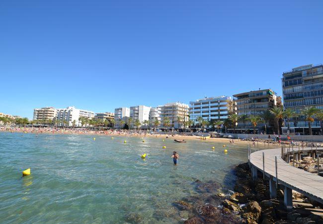 Holiday apartment RIVIERA PARK (2034823), Salou, Costa Dorada, Catalonia, Spain, picture 27