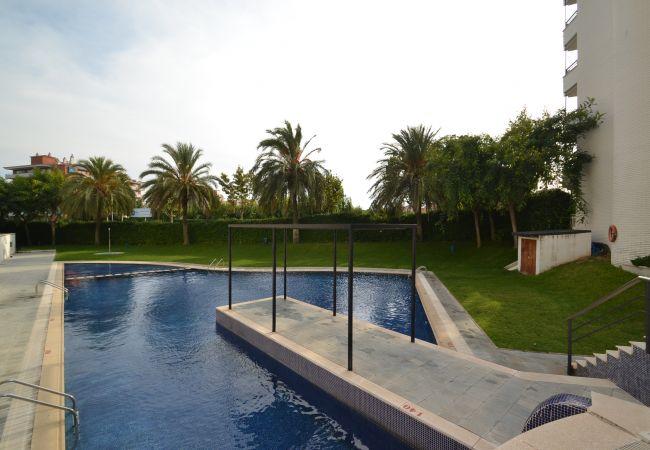 Holiday apartment RIVIERA PARK (2034823), Salou, Costa Dorada, Catalonia, Spain, picture 1