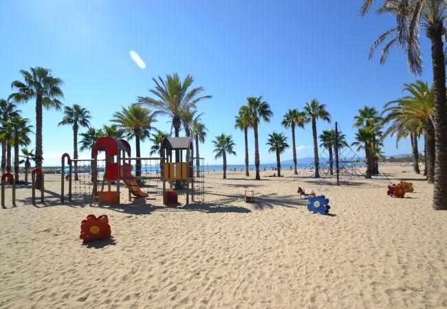Ferienwohnung BARCELONA 3 (2034825), Salou, Costa Dorada, Katalonien, Spanien, Bild 23