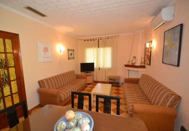 Holiday house MAIRE (2034824), Miami-Platja, Costa Dorada, Catalonia, Spain, picture 3