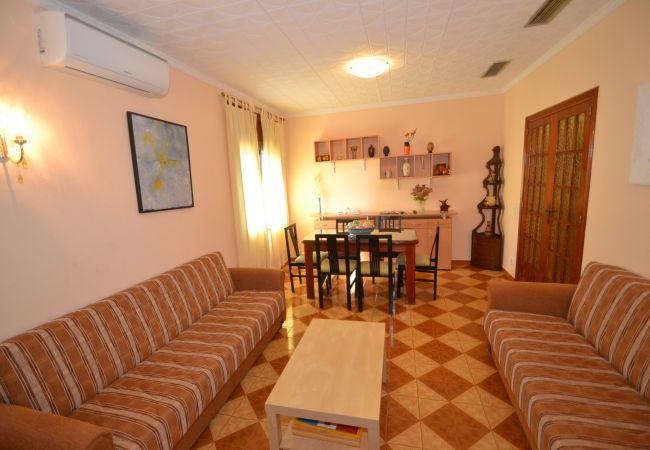 Holiday house MAIRE (2034824), Miami-Platja, Costa Dorada, Catalonia, Spain, picture 5